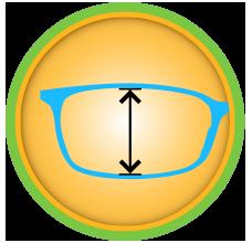 lens-height