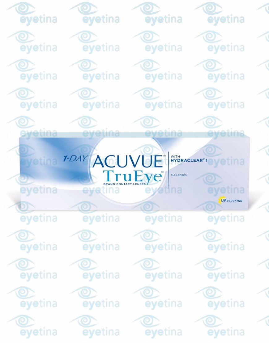 fb253ca570396 1 Day Acuvue TruEye Contact Lens