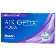 Air Optix Aqua Multifocal Lens