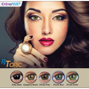 Colourvue Toric Color Rx