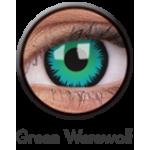 Green Werewolf