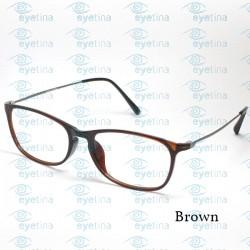 Toon Eye Glasses   Spectacles