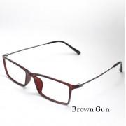 Mesh Eye Glasses | Spectacles
