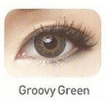 Groovy Green