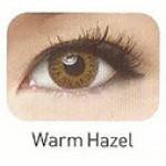 Warm Hazel