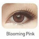 Blooming Pink