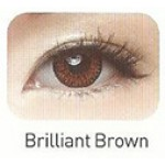 Brilliant Brown