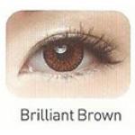 Brilliant Brown
