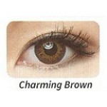 Charming Brown