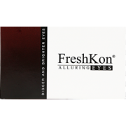 FreshKon Alluring Eyes Monthly