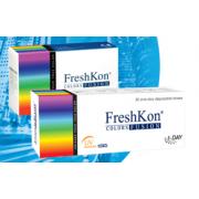 Freshkon Fusion 1 Day