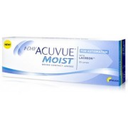 Johnson & Johnson 1 Day Acuvue Moist for Astigmatism