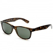 New Wayfarer - Havana - Crystal Green | Col902L