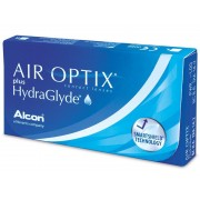 Air Optix HydraGlyde (Buy 4 Box at only RM198)