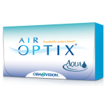 Air Optix Aqua Lens ( Buy 4 for only RM180 - RM45 a box) (Buy 8 for only 352 - RM44 a box)