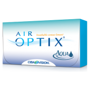 Air Optix Aqua Lens ( Buy 4 for only RM180 - RM45 a box). Discontinued Soon! Limited Stocks!