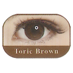Toric Brown