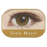 Toric Hazel