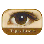 Topaz Brown