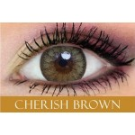 Cherish Brown