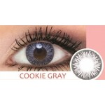 Cookie Grey