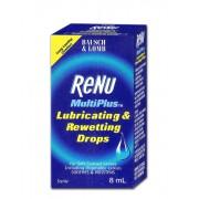 ReNu MultiPlus Lubricating and Rewetting Drops