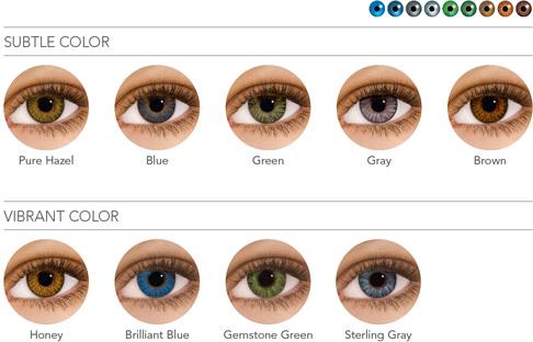 air optix colors | colored lenses contact lens