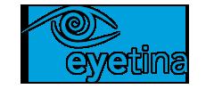 Eyetina